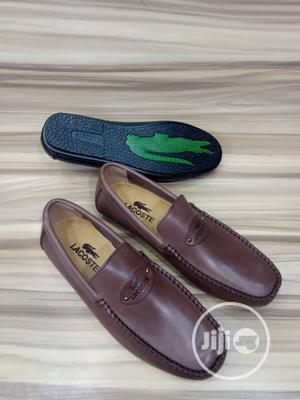 Lacoste, D G, Clarks Ferragamo Loafers W Genuine Leather | Shoes for sale in Lagos State, Lagos Island (Eko)