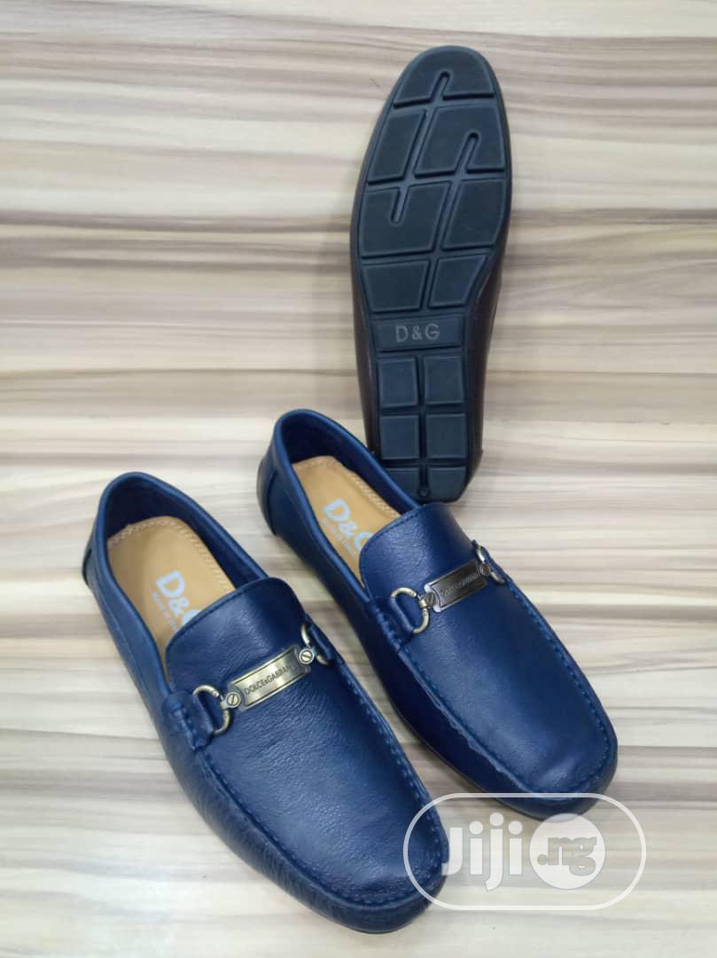 Lacoste, D G, Clarks Ferragamo Loafers W Genuine Leather | Shoes for sale in Lagos Island (Eko), Lagos State, Nigeria