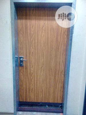 Isreali Security Door | Doors for sale in Lagos State, Kosofe
