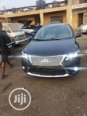 Upgrade Your Toyota Camry 2008 To Lexus Face | Automotive Services for sale in Lagos State, Mushin