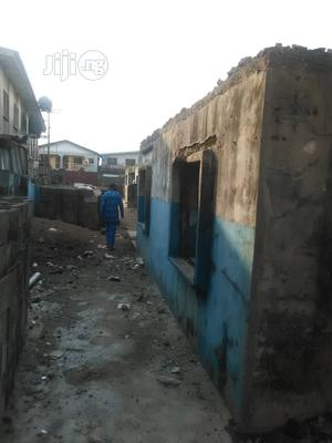 Two 2 Plots of Dry Land With Demolishable Building At Adealu Agege For Sale.   Land & Plots For Sale for sale in Lagos State, Agege