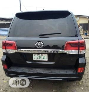 Toyota Landcruiser 2010 Upgraded to 2018 | Automotive Services for sale in Lagos State, Mushin