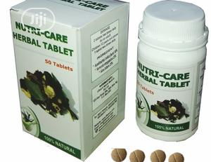 Bring to Standstill Diabetes With Nutri-Care Herbal Tablet   Vitamins & Supplements for sale in Oyo State, Ogbomosho South