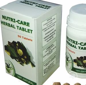 Overturn Diabetes With Nutri-Care Herbal Tablet   Vitamins & Supplements for sale in Sokoto State, Tambuwal
