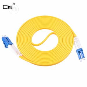 LC-LC Single-mode Fiber Patch Cords | Electrical Hand Tools for sale in Lagos State, Ikeja
