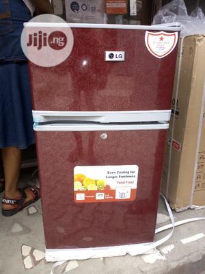 LG 151( L) Refrigerator with Freezer  | Kitchen Appliances for sale in Lagos State, Amuwo-Odofin