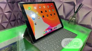 Apple iPad Pro 12.9 (2015) 64 GB Silver | Tablets for sale in Lagos State, Ikeja