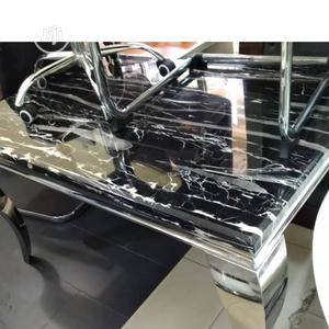 New Marble Dining Table | Furniture for sale in Lagos State, Lagos Island (Eko)