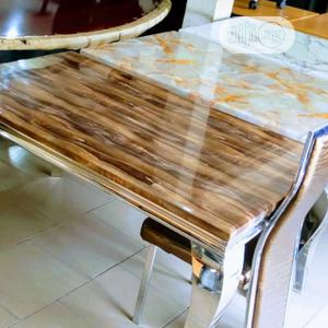 Neat Set of Marble Dining Table   Furniture for sale in Lagos State, Lagos Island (Eko)