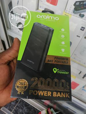 20000mah Oraimo Power Bank   Accessories for Mobile Phones & Tablets for sale in Lagos State, Ikeja