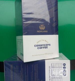 Norland Cordycep Coffee for Erectile Dysfunction,Boost Libido Energy | Vitamins & Supplements for sale in Delta State, Isoko