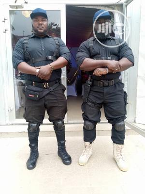 Professional Event Guards (Bouncers)   Party, Catering & Event Services for sale in Lagos State, Shomolu