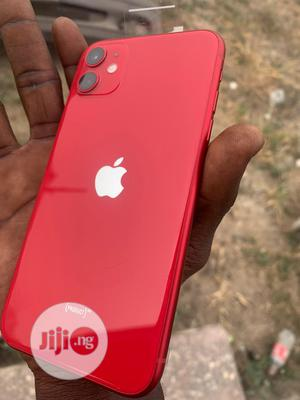 New Apple iPhone 11 64 GB Red | Mobile Phones for sale in Oyo State, Ibadan