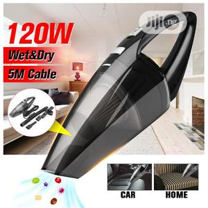 Car Auto Vehicle Interior Handheld 12V 60W Wet Dry Vacu | Vehicle Parts & Accessories for sale in Lagos State, Ikoyi