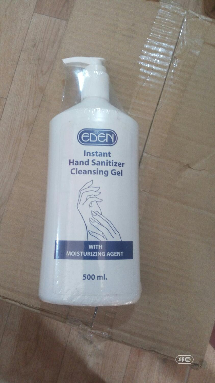 Hand Sanitizer   Skin Care for sale in Lagos Island (Eko), Lagos State, Nigeria