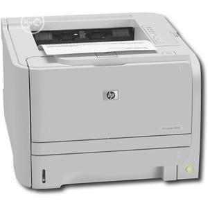HP Laser Pro Jet P2035 Printer   Printers & Scanners for sale in Lagos State, Ikeja