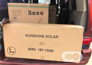 100watts Solar Panel | Solar Energy for sale in Lagos State, Ojo