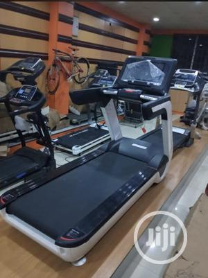 8hp American Fitness Treadmill | Sports Equipment for sale in Nasarawa State, Kokona