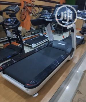 8hp American Fitness Treadmill | Sports Equipment for sale in Lagos State, Maryland