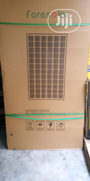 325 Mono Solar Panel   Solar Energy for sale in Lagos State, Ojo