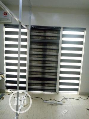 Mebi Interiors Window Blinds | Home Accessories for sale in Lagos State, Ikoyi