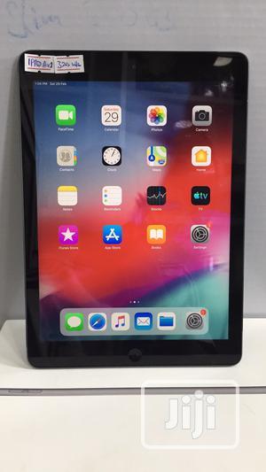 Apple iPad 9.7 32 GB Black | Tablets for sale in Lagos State, Ikeja