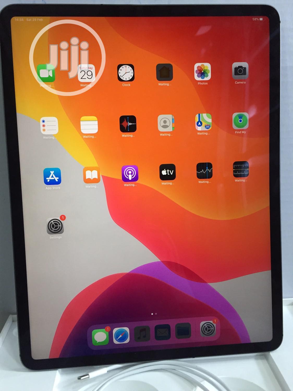 Archive: Apple iPad Pro 12.9 (2018) 64 GB Black