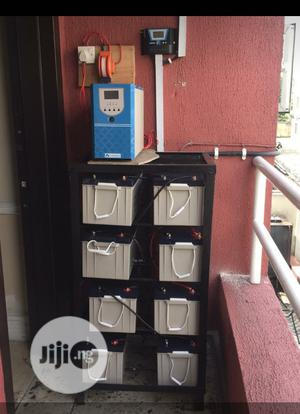 Solar Energy System | Solar Energy for sale in Lagos State, Ojo