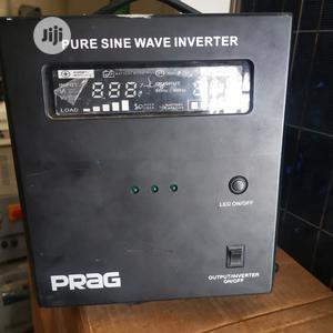 2.5kva Prag Inverter   Solar Energy for sale in Lagos State, Shomolu