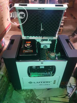 Lutian 10kva DIESEL Soundproof Generator | Electrical Equipment for sale in Lagos State, Ojo