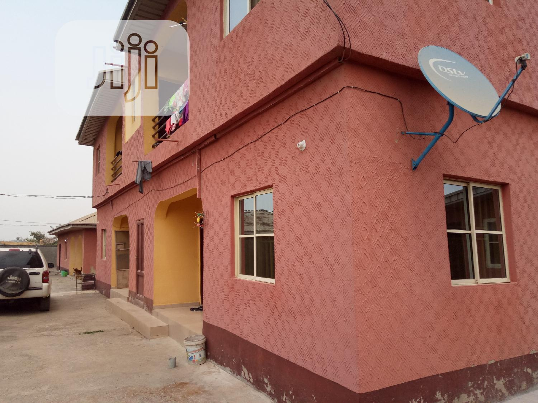 Single Room Self Contain For Rent At Bayieku Road Igbogbo Ikorodu   Houses & Apartments For Rent for sale in Ikorodu, Lagos State, Nigeria