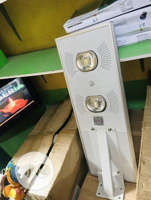 100watts All in One Solar Street Light | Solar Energy for sale in Bayelsa State, Yenagoa