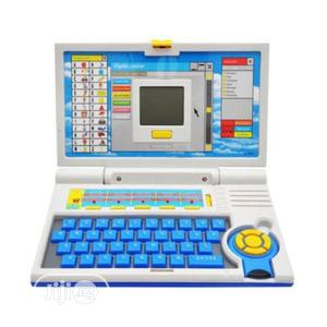 English Learning Activities Laptop   Toys for sale in Lagos State, Amuwo-Odofin