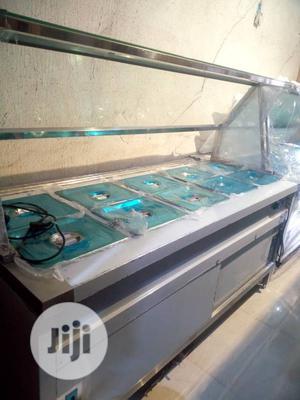 Standing Food Warmer Restaurant Equipment | Restaurant & Catering Equipment for sale in Lagos State, Ojo