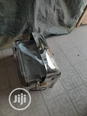 Chaffing Dishes Electric | Restaurant & Catering Equipment for sale in Lagos State, Ojo
