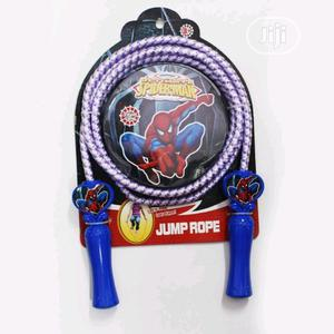 Kids Spider Man Character Jump Rope | Toys for sale in Lagos State, Amuwo-Odofin