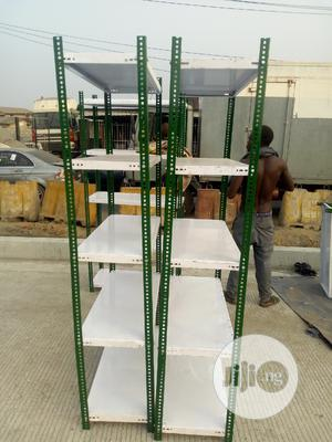Iron Shelves | Store Equipment for sale in Lagos State, Mushin
