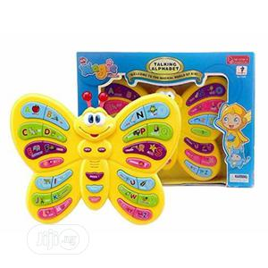 Talking Alphabet Butterfly Toy | Toys for sale in Lagos State, Amuwo-Odofin