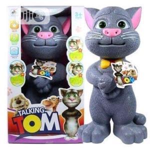 Talking Tom Toy   Toys for sale in Lagos State, Amuwo-Odofin