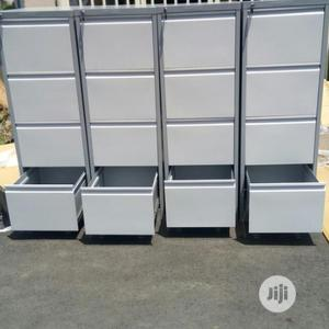 Quality Office Filing Cabinets | Furniture for sale in Lagos State, Egbe Idimu