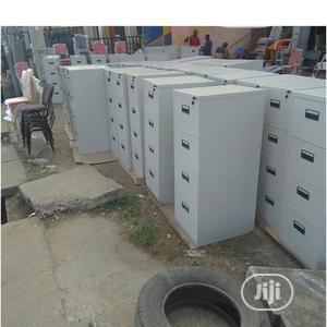 Classic Office File Cabinets | Furniture for sale in Lagos State, Egbe Idimu