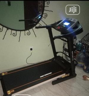 2.5hp Treadmill | Sports Equipment for sale in Lagos State, Surulere