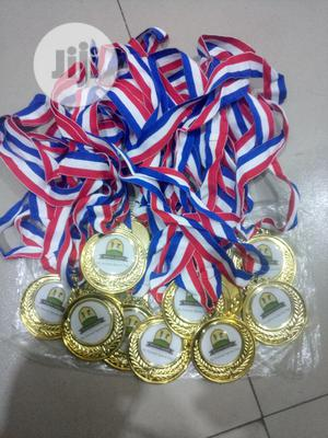 Medals With Printing   Arts & Crafts for sale in Lagos State, Lekki