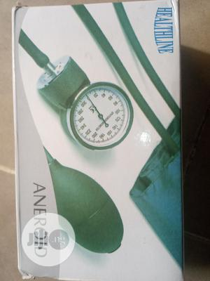High Performance Medical Device Aneroid Manual Sphygmomanometer | Tools & Accessories for sale in Lagos State