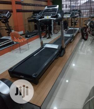 3hp Treadmill | Sports Equipment for sale in Taraba State, Zing