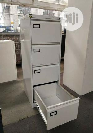 Metal Filing Cabinet | Furniture for sale in Lagos State, Magodo