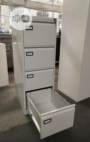 Metal Filing Cabinet | Furniture for sale in Lagos State, Ajah