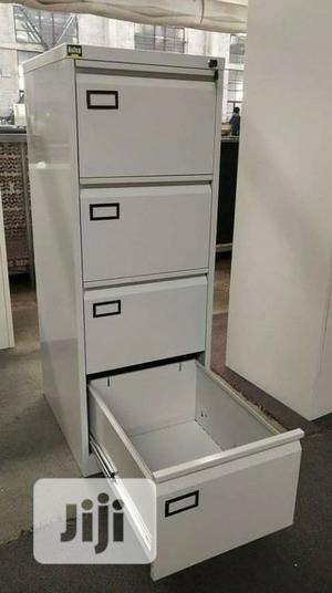 Metal Filing Cabinet | Furniture for sale in Lagos State, Egbe Idimu
