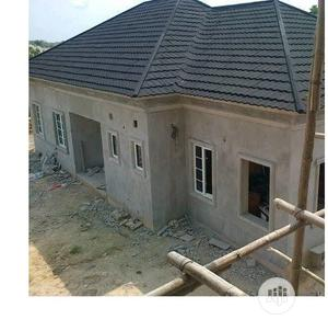 Stone Coated Stone Coated Roofing Sheet From Docherich | Building Materials for sale in Lagos State, Ajah