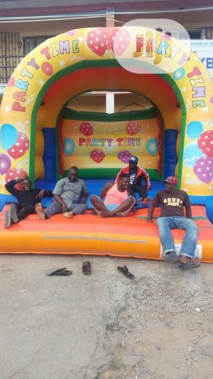 Bouncing Castles, Djs, Clowns, Mascots, Lights   Party, Catering & Event Services for sale in Abuja (FCT) State, Bwari